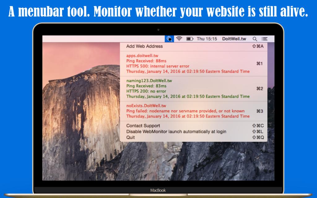 WebMonitor001